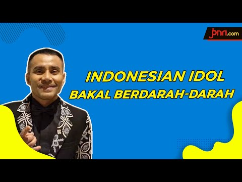 Judika: Grand Final Indonesian Idol Bakal Berdarah-Darah
