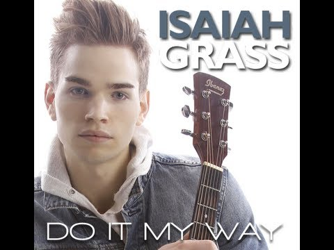 Isaiah Grass - Do it My Way (Teaser Video)