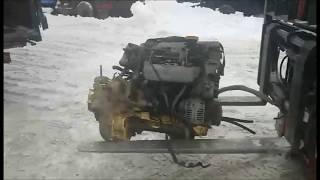видео Кузовной ремонт Сааб, цена кузовного ремонта Saab в Москве