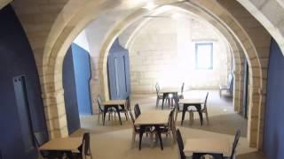 Abbaye Aux Dames - 17100 Saintes - Location de salle - Charente-maritime 17