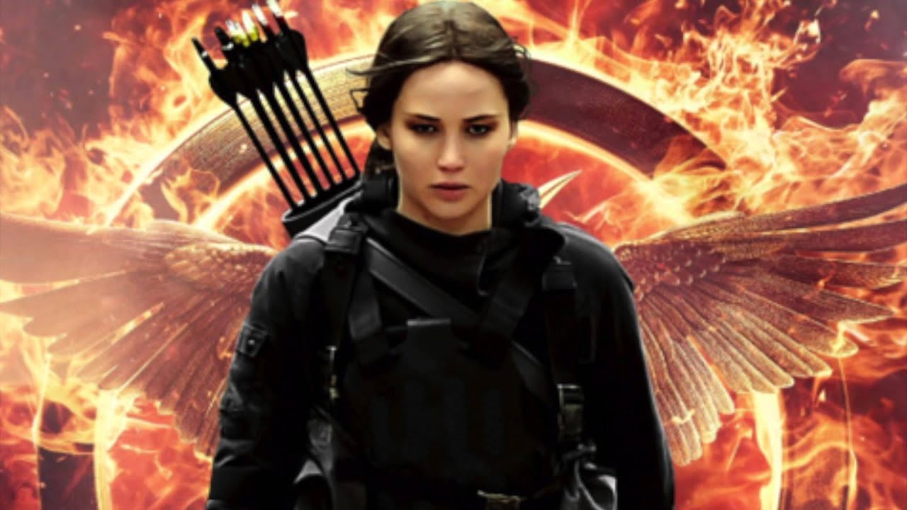 Movie Review The Hunger Games: Mockingjay, Part 2 - YouTube