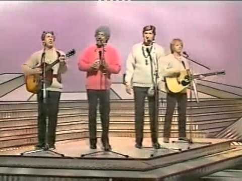 Russ Abbot In 'The Spanners - We're A Folk Group'