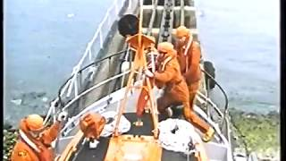 """The History Of The RNLI- """"Heroes Of The Sea"""""""