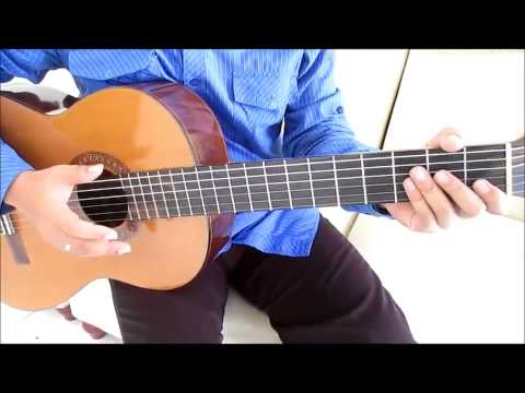 Belajar Kunci Gitar Kotak Pelan Pelan Saja Full Song Strumming
