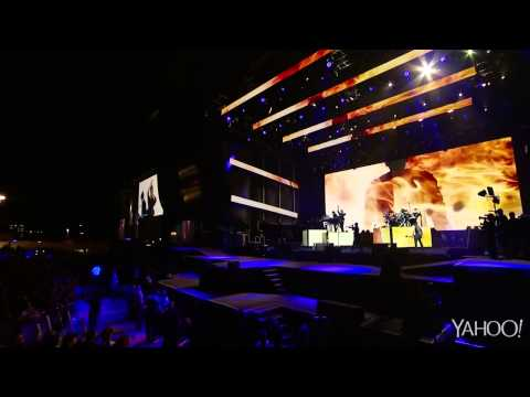 Linkin Park - 5/9/2015 Rock in Rio Webcast - Las Vegas, NV * FULL SHOW *