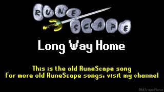Old RuneScape Soundtrack: Long Way Home