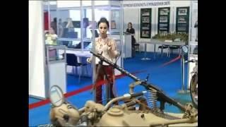 В Красноярске открылась выставка «Современные системы безопасности - Антитеррор»(, 2016-05-25T13:13:48.000Z)