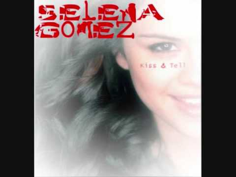 "Selena Gomez & The Scene ""Kiss and Tell"" Album Previews w/ full Download Link"