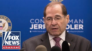 Nadler subpoenas Barr for full unredacted Mueller report thumbnail