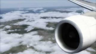 FS2004 JAL B777-200 Tokyo Int