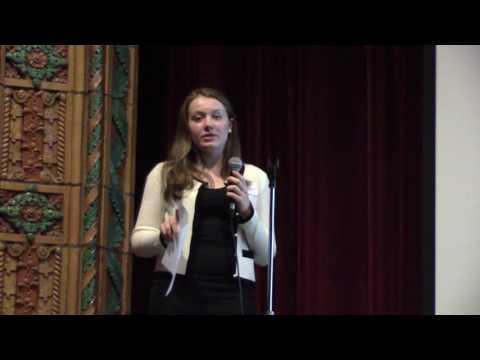 Gabrielle Moran, Oakland Catholic High School