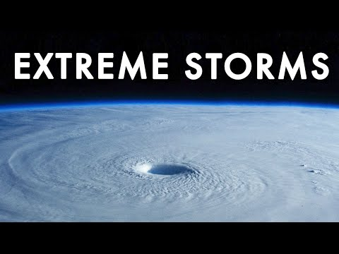 5 Biggest Hurricanes in All History