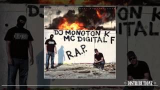 DJ Monoton K & MC Digital F - R.A.P. Snippet [VÖ:22.03.13]