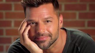 Ricky Martin sus mejores canciones romanticas