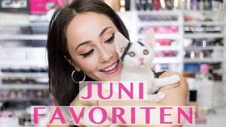Juni Favoriten | Monatsfavoriten feat. Pamuk | Hatice Schmidt