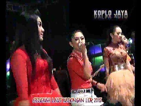 RATNA ,ANJAR ,RENA ~ PERJUANGAN DAN DOA New BINTANG UTARA Live in Kabongan Lor Rembang 2015