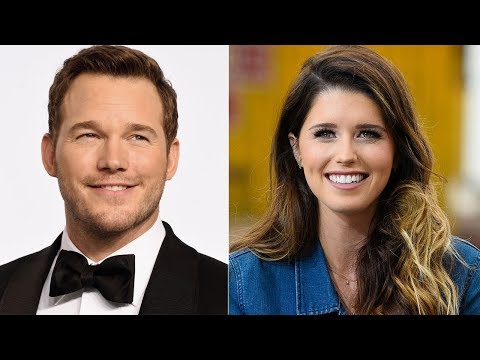 Chris Pratt S.urprised His Fans With An Emotional Instagram Post About Katherine Schwarzenegger