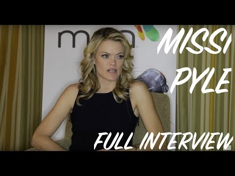 Missi Pyle Interview