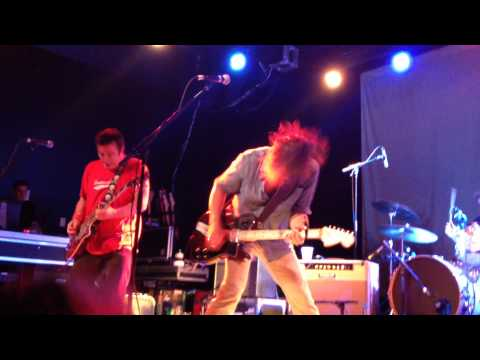 Old 97's - Most Messed Up - Live at Sinclair in Cambridge, MA on June 2, 2014