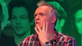 The Big Fat Quiz Of The Year 2015 (HD)