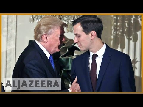 🇺🇸 Trump's 'ultimate deal' for Middle East peace overseen by Kushner | Al Jazeera English