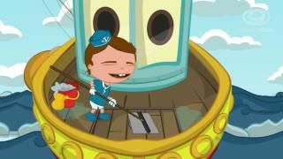 O Marinheiro Dança   Músicas e Canções para Crianças