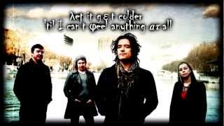 Anathema | The Storm Before the Calm | Lyrics