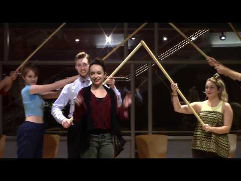 CenterStage's Be Our Guest Cabaret Part III