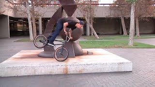 STRANGER BMX - STRANGE DAYS EPISODE 4