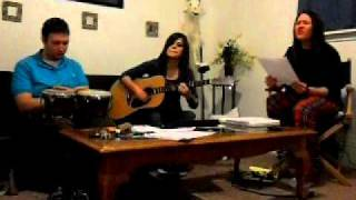 Grenade - Acoustic Cover - Bruno Mars