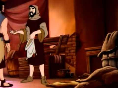 22 S.T. Józef i jego bracia.avi