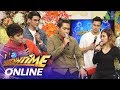 It's Showtime Online: Lowell Jumalon shares he wants to redeem himself