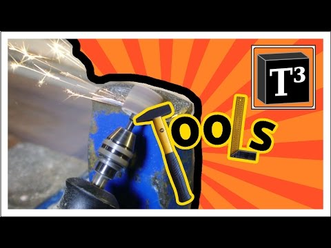 Tool Abusal ▪ Taking Care Of Splitting Wedges