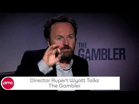 Director Rupert Wyatt Chats THE GAMBLER