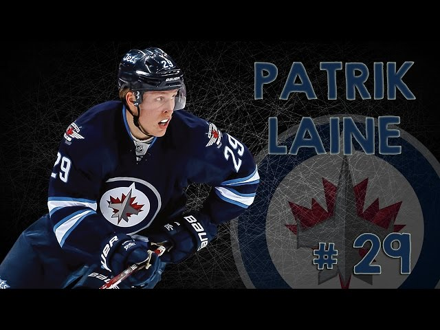 Patrik Laine Ultimate Highlights | Tribute | HD