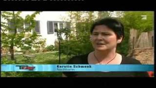 FocusTV Reportage Mord in Eislingen und Armatix Waffensicherung Teil2