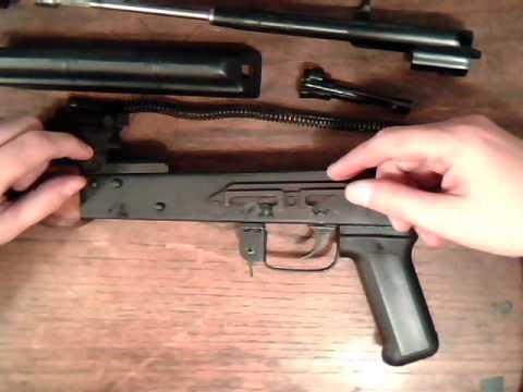 AK47: Serial Numbers. WASR10/63 Vs Arsenal