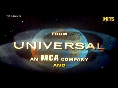 Universal Television/Stephen J. Cannell Productions (1986)