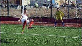 Balona röveşata atan genç ilk maçında 2 gol attı! Video