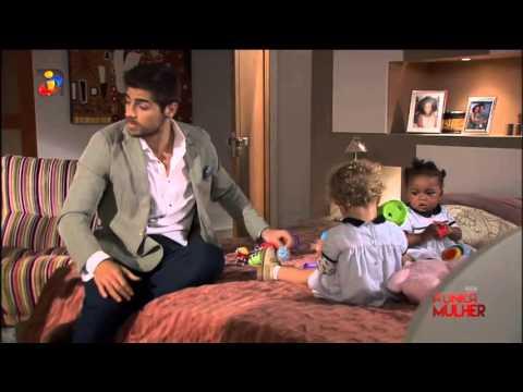 Luís Miguel percebe que Mara não dormiu em casa e fica com ciúmes