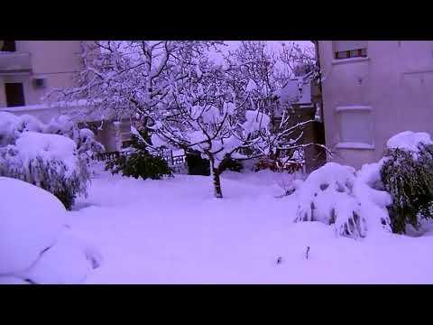 Nevicata Sant'Omero Gen2017 09
