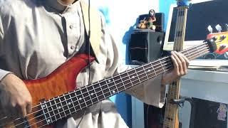 Fariz RM - Barcelona Bass Cover
