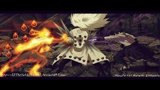 Repeat youtube video 「AMV」 Naruto & Sasuke vs Madara - Disturbed - Haunted