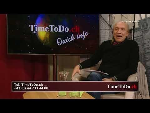 Tila berichtet über den Orgonreaktor - TimeToDo Quick Info