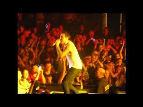 Hedley- The Show Must Go Tour 2010