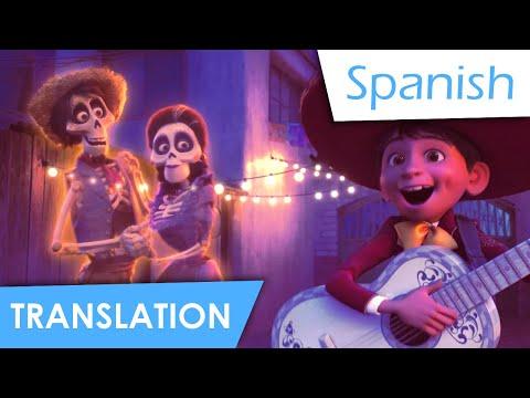 Proud Corazón (Spanish) Subs + Trans