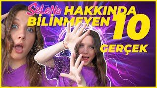 SELENA HAKKINDA BİLİNMEYEN 10 GERÇEK