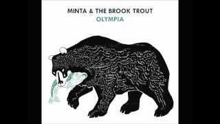 Minta & The Brook Trout - Eggshells