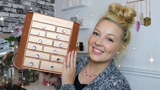 CHARLOTTE TILBURY ADVENT CALENDAR 2020 UNBOXING | Sammy Louise