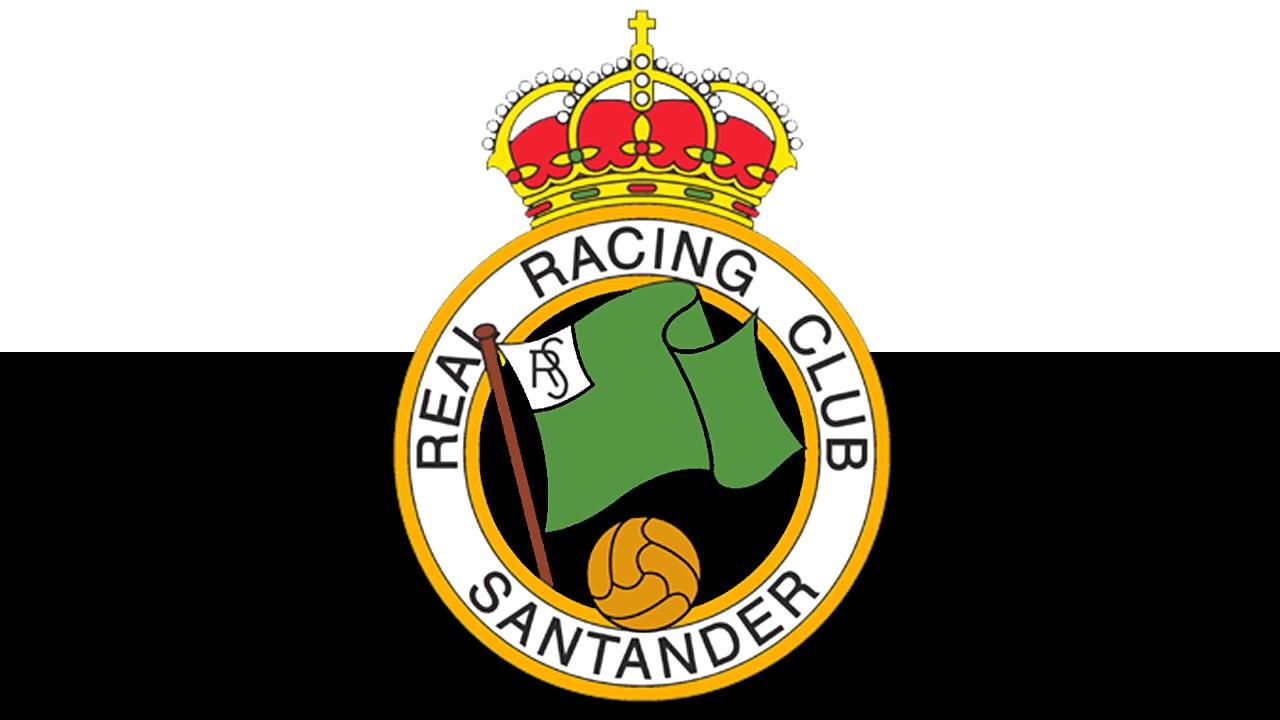 Resultado de imagen de racing santander escudo